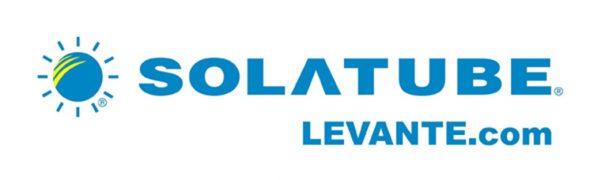 Image: Solatube Levante logo