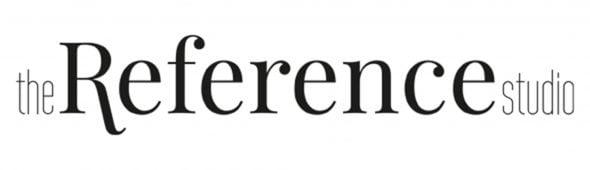 Bild: Das Logo von Reference Studio