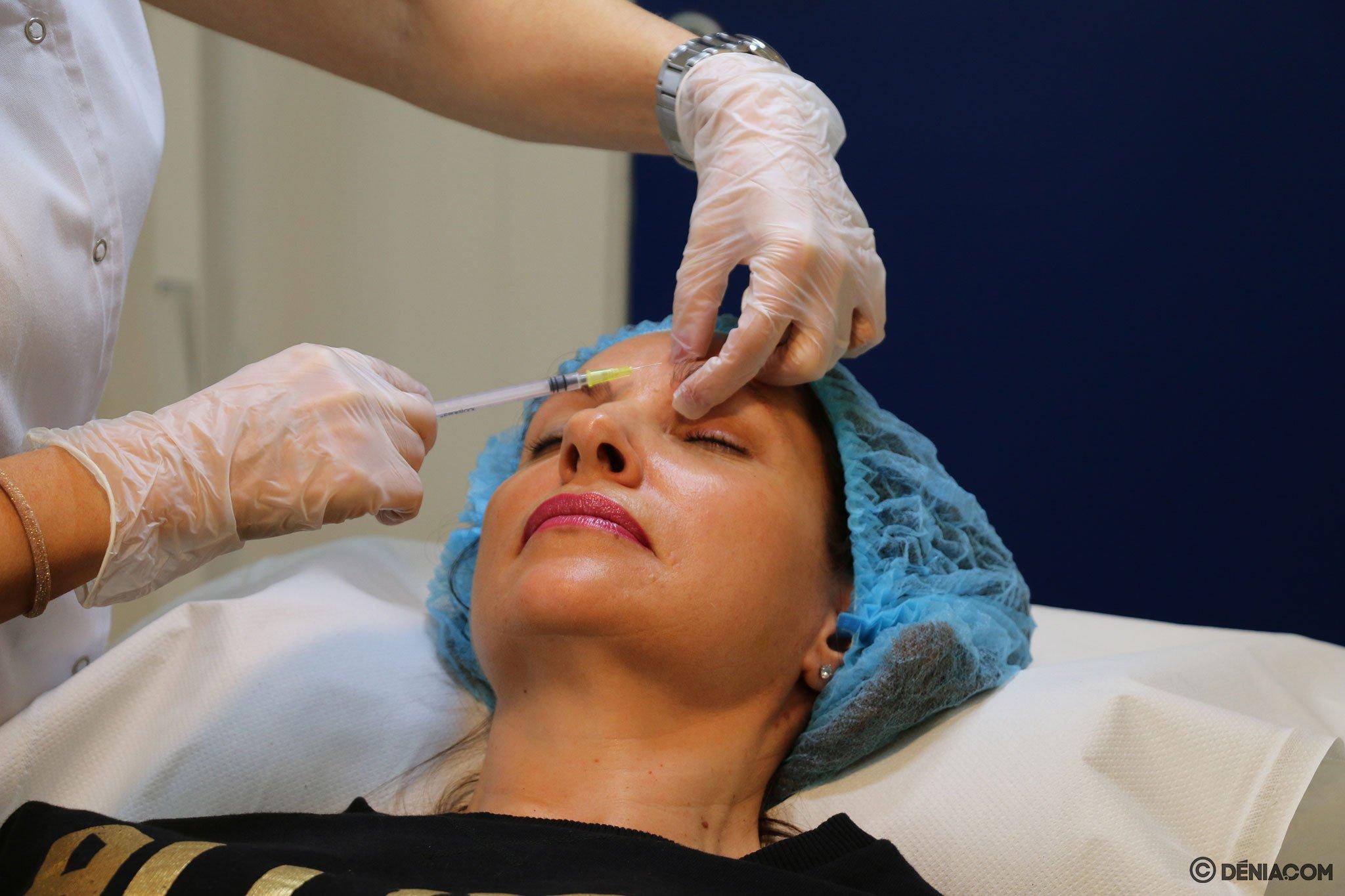 Индивидуальный уход за лицом - Castelblanque Aesthetic Clinic