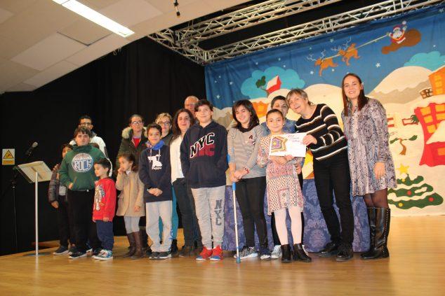Imagen: Concurso de Belenes escolares Dénia