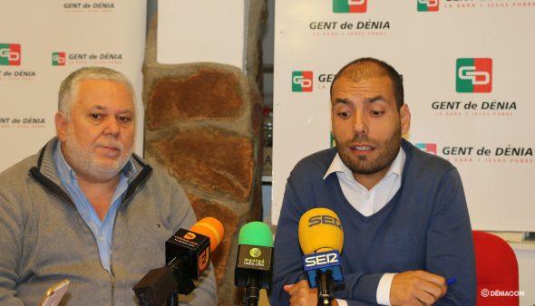 Imatge: Donderis anuncia la nova línia de el partit
