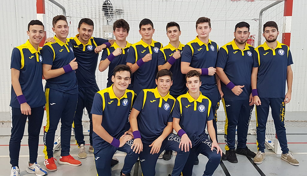 Jugendclub Dianense Futsal