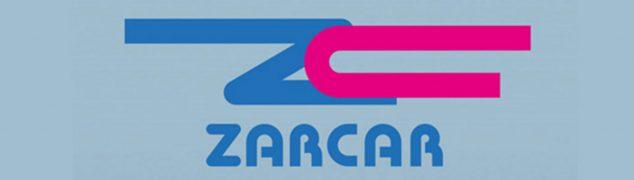 Imagen: Logotipo Zarcar Gasóleos