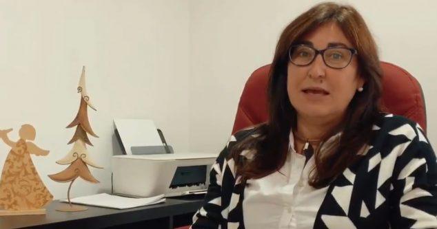 Imatge: Maria Mut, portaveu de l'PP a Dénia