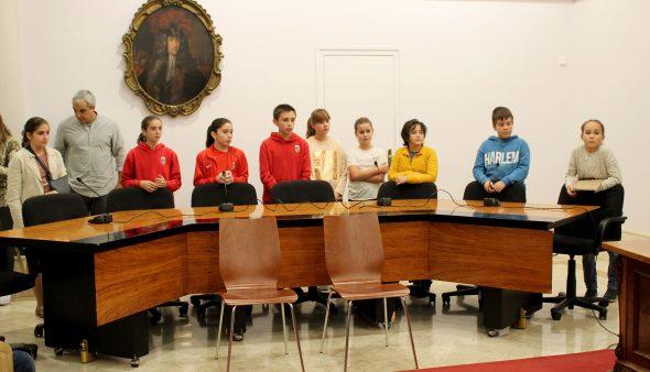 Imagen: Miembros del CLIA