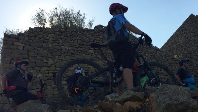 Image: Training Camps Dénia - Pata Negra Adventure