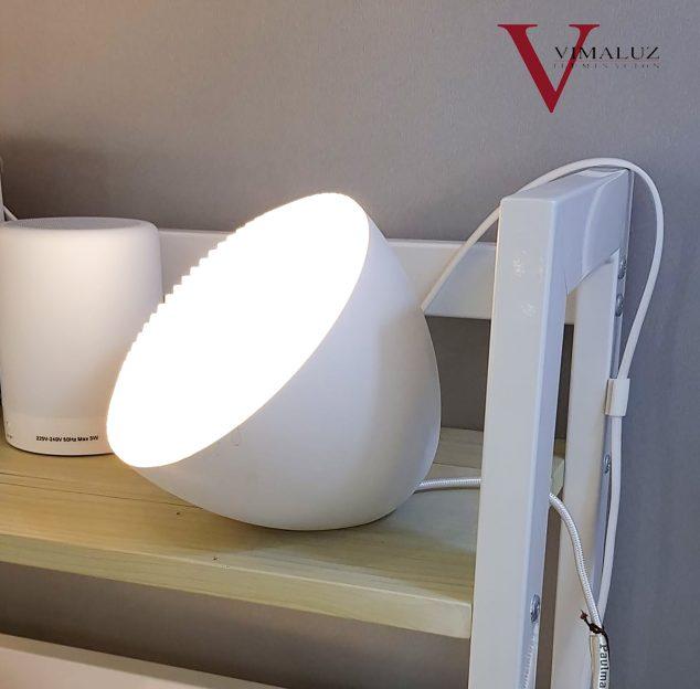 Изображение: Vimaluz - светодиодная настольная лампа