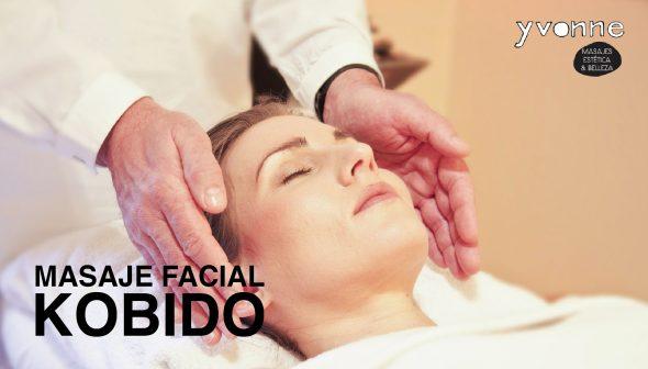 Imatge: Yvonne, massatges, estètica & bellesa - Regala un massatge Kobido