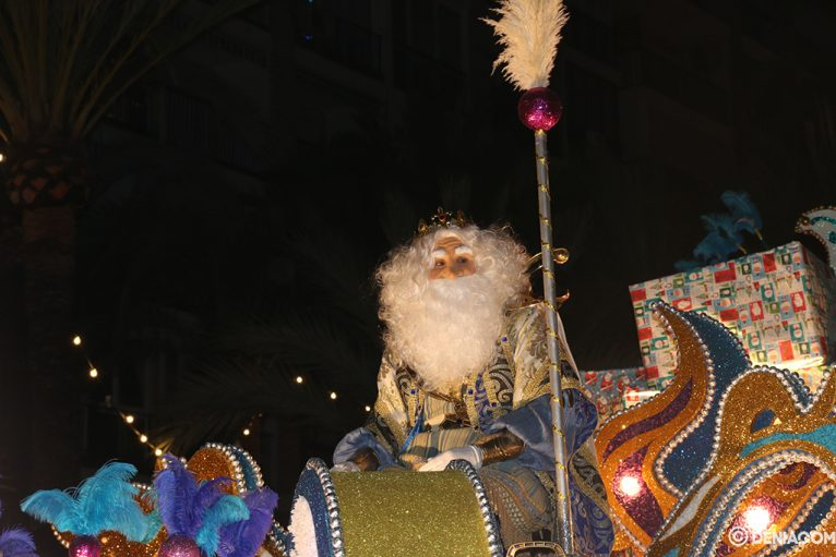 Three Kings Cavalcade Dénia 2020 19