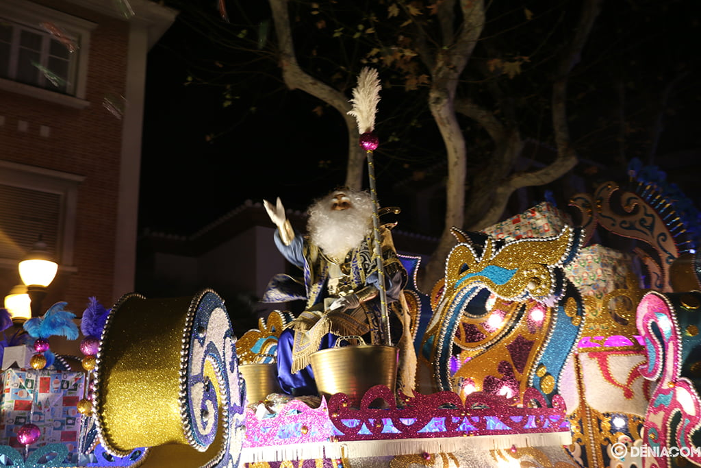 Three Kings Cavalcade Dénia 2020 24