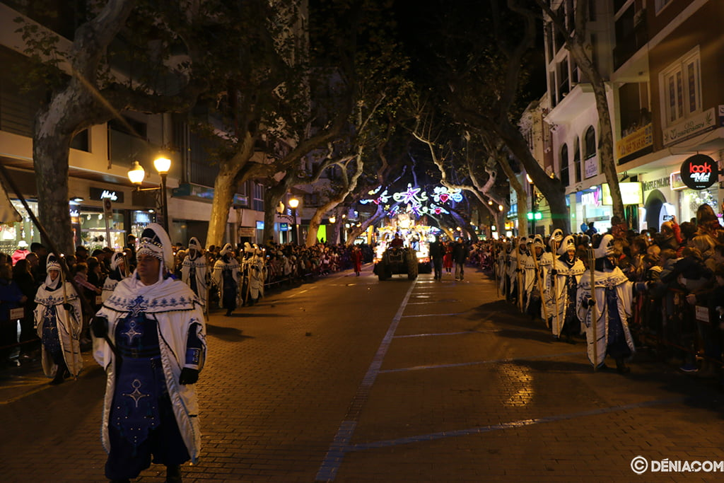 Three Kings Cavalcade Dénia 2020 31