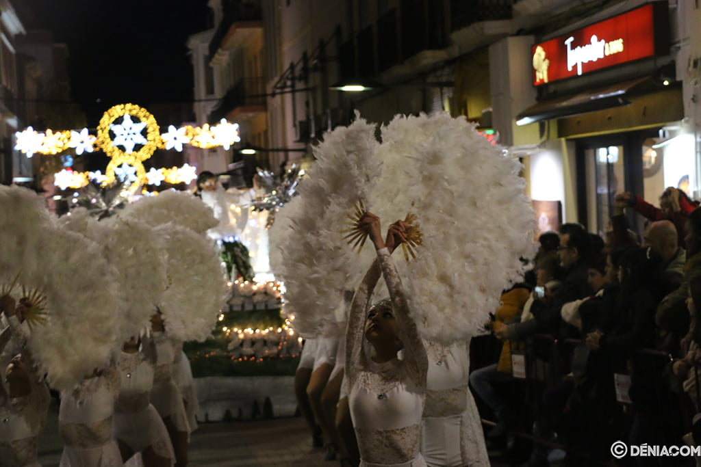 Three Kings Cavalcade Dénia 2020 39