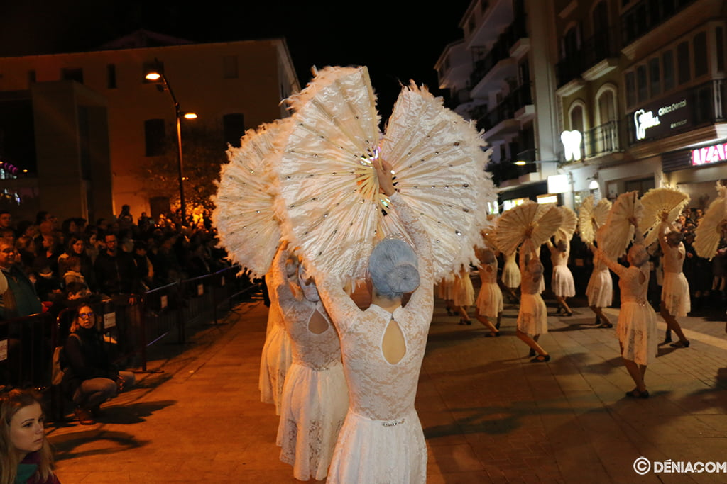 Three Kings Cavalcade Dénia 2020 40