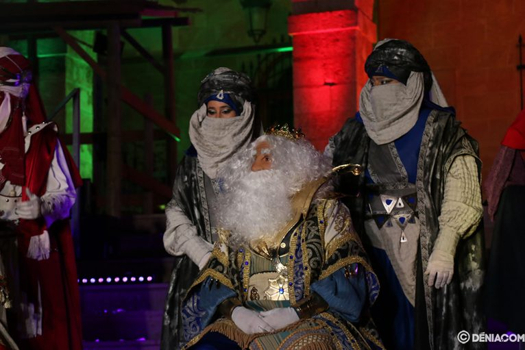 Three Kings Cavalcade Dénia 2020 65