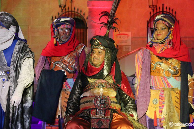 Three Kings Cavalcade Dénia 2020 66