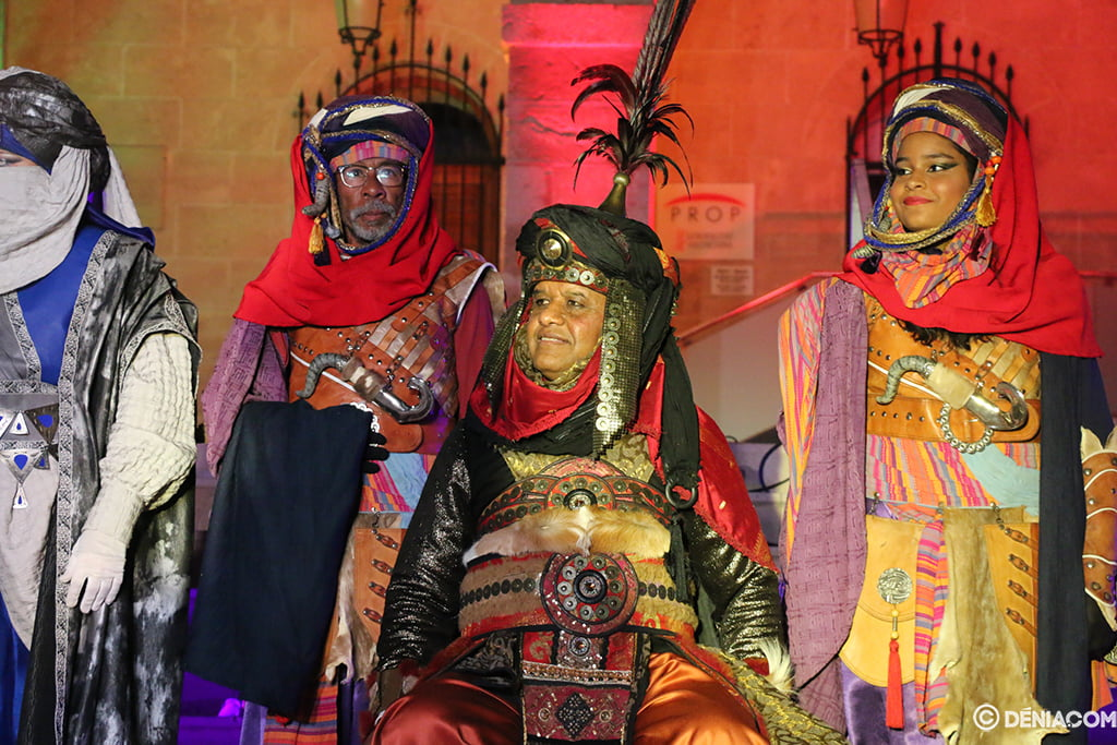 Three Kings Cavalcade Dénia 2020 66