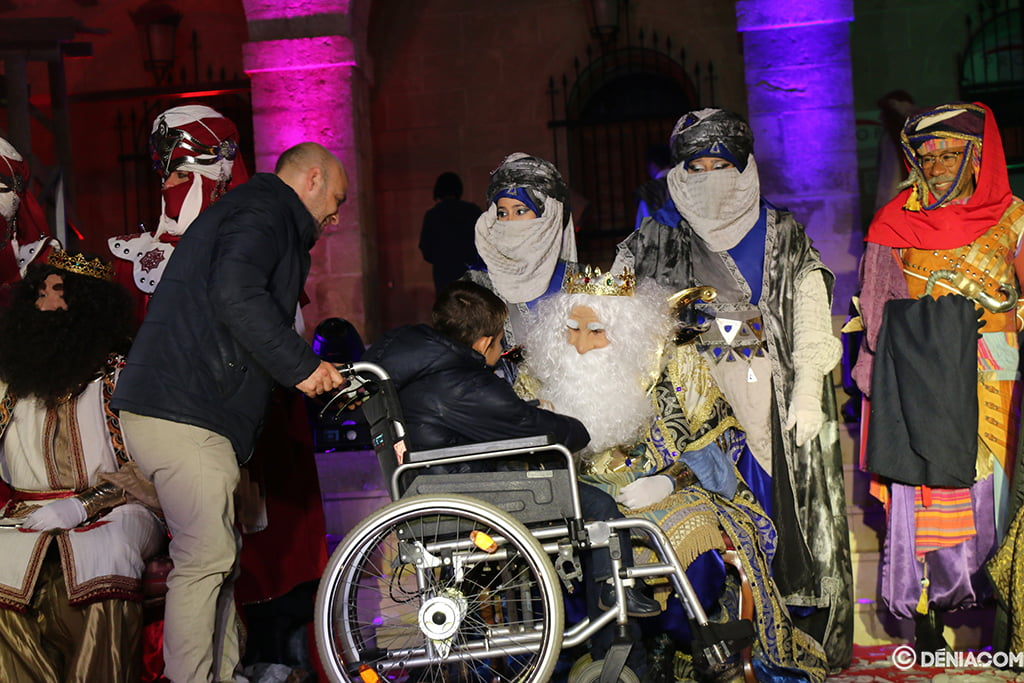 Three Kings Cavalcade Dénia 2020 68