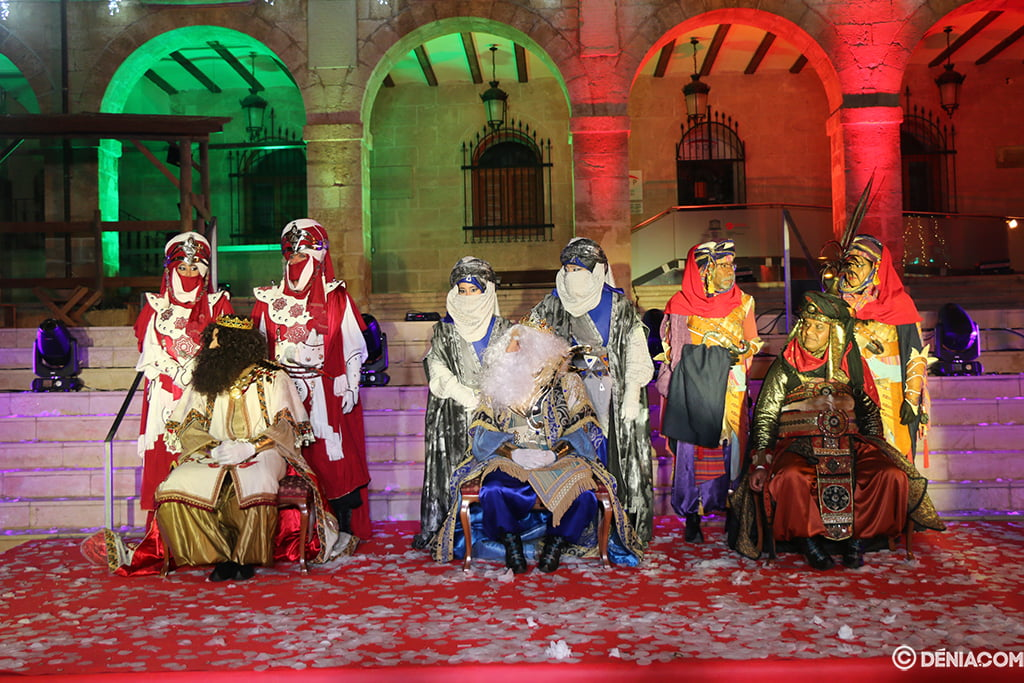Three Kings Cavalcade Dénia 2020 69