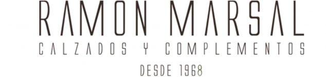Imatge: Logotip Calçats Ramon Marsal