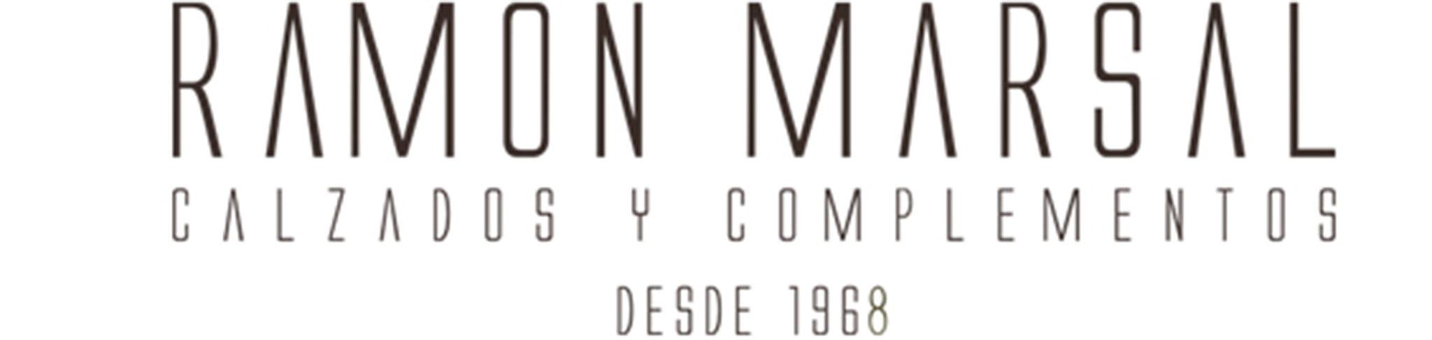 Logotipo Calzados Ramón Marsal