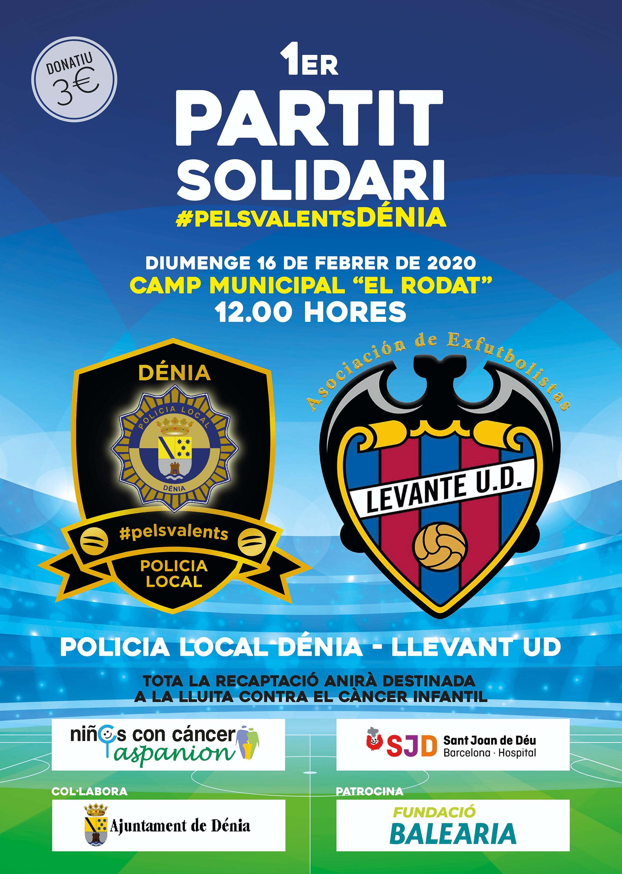 Плакат партии солидарности