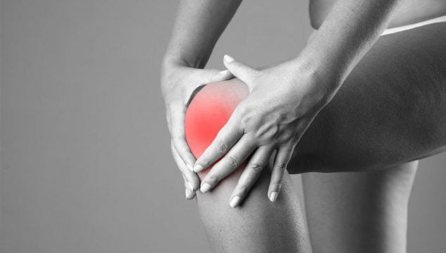 Image: Knee surgery in Dénia - Dr. Ballester Clinic