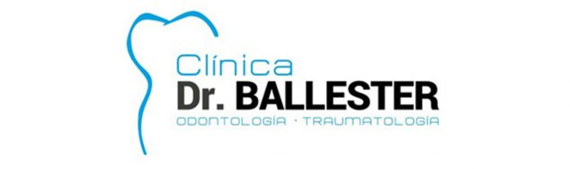 Image: Dr. Ballester Clinical Logo