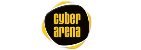 Image: Logo Cyber Arena