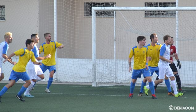 Image: Defense of Dénia in the clash against Llosa