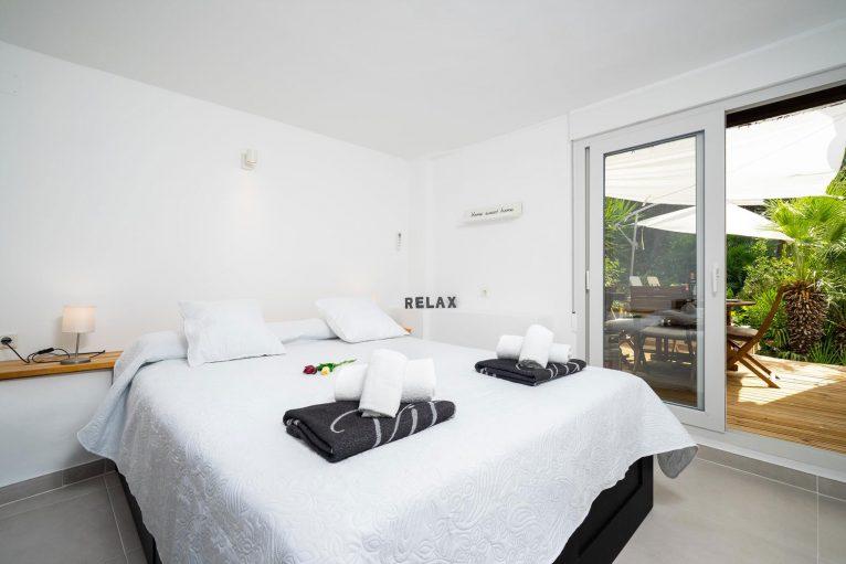 Двухкомнатная квартира для отдыха в Дения - Aguila Rent a Villa