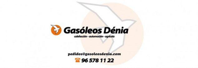 Imatge: Logotip Gasoils Dénia
