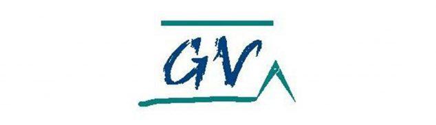 Image: logo GV Arquitecnia