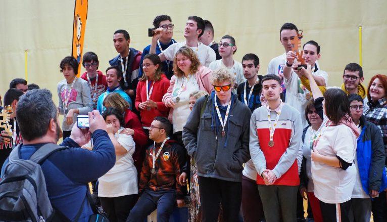 Hasta 12 medallas logradas por los deportistas de las escuelas dianenses