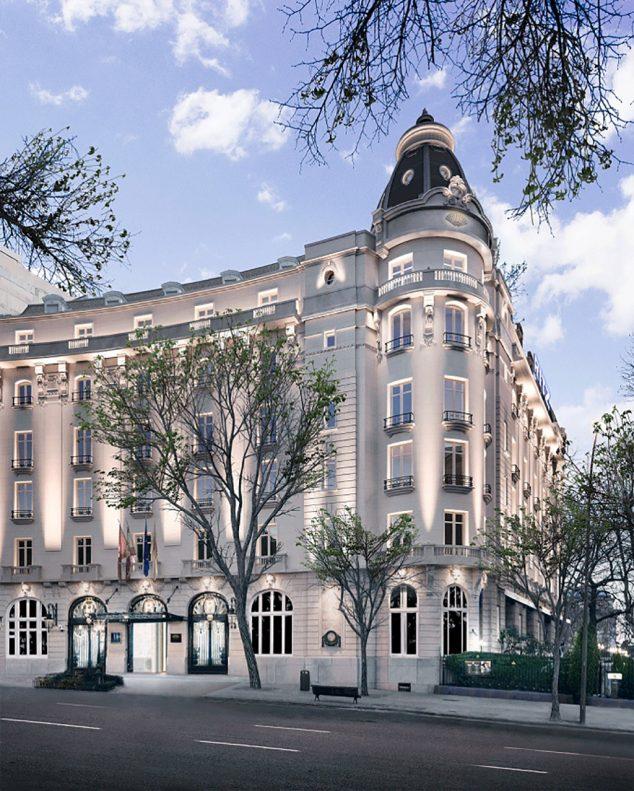 Imagen: Hotel Ritz
