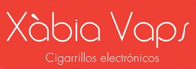 Изображение: логотип Xàbia Vaps