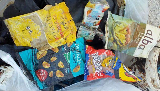 Изображение: больше средиземноморского мусора