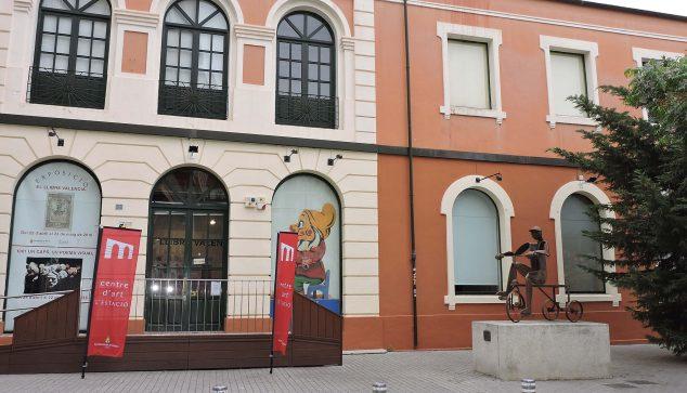 Afbeelding: Joguet Museum