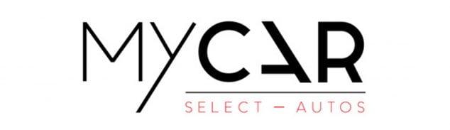 Image: MY CAR Select Autos logo