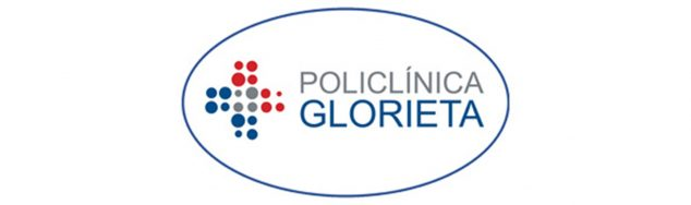 Image: Logo de la polyclinique Glorieta