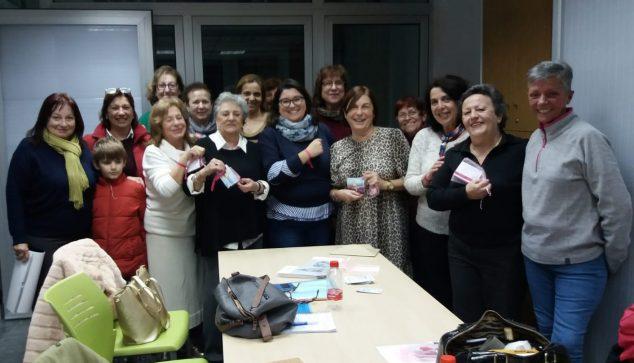 Image: Amunt bracelets against Cancer