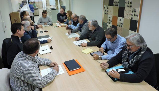 Bild: Präsentationstreffen der Neubauverordnung