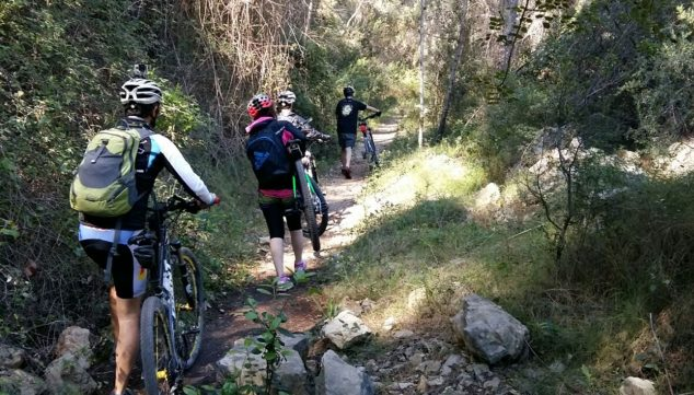 Image: Self-guided circular route through the Valencian Community - Pata Negra Adventure