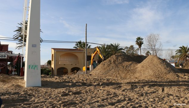 Image: Emplois à Blay Beach