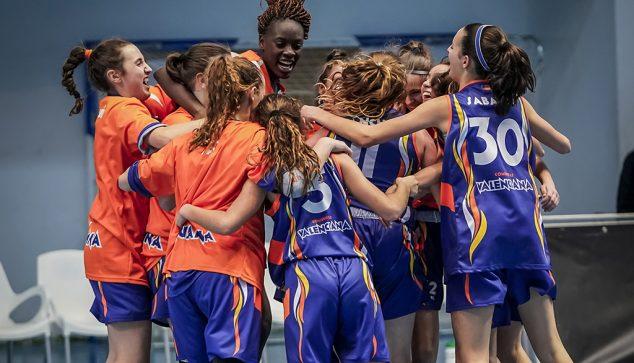 Imatge: Victòria en el partit pel tercer lloc davant Canàries