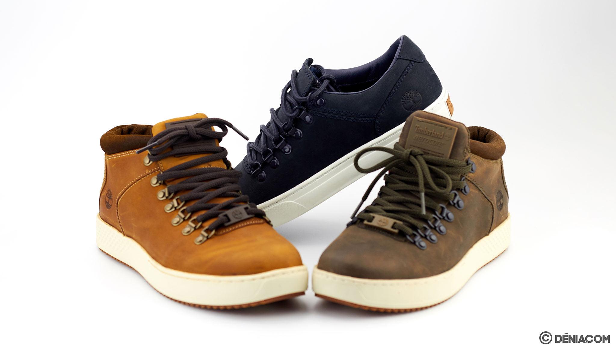 Zapatillas Timberland – Calzados Ramón Marsal