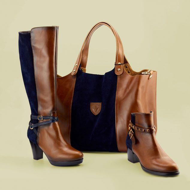 Imagen: Gran variedad de calzado y complementos - Calzados Ramón Marsal