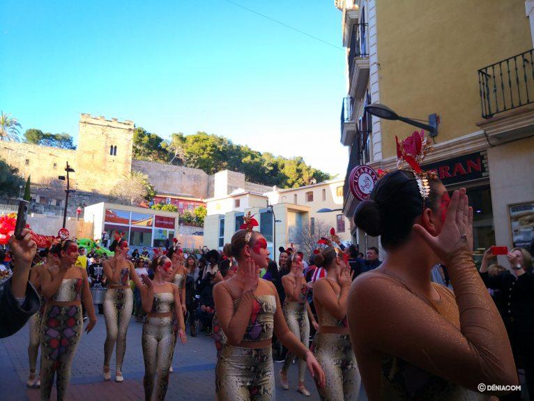 Carnaval 2020 a Dénia 01