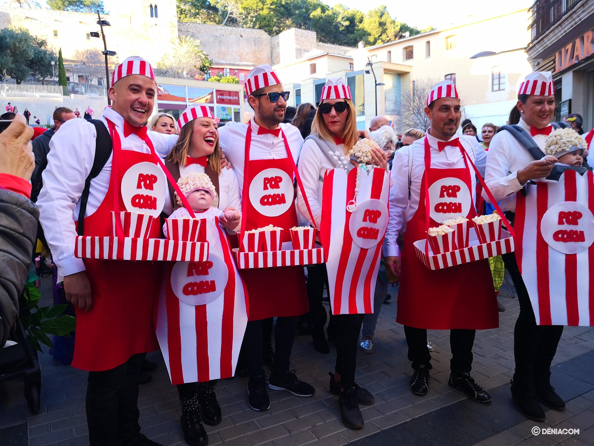 Carnaval 2020 a Dénia 03
