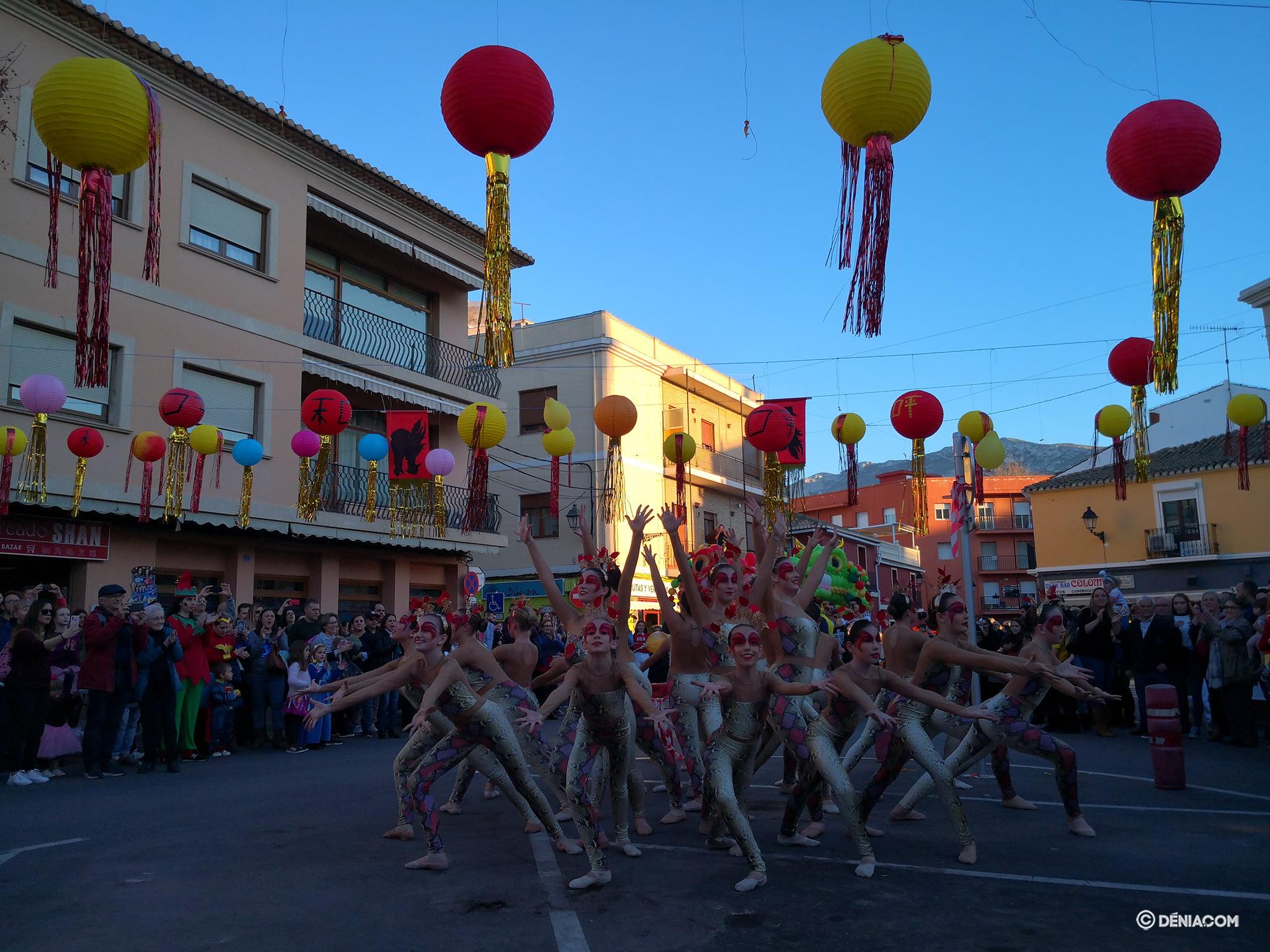 Carnaval 2020 a Dénia 06