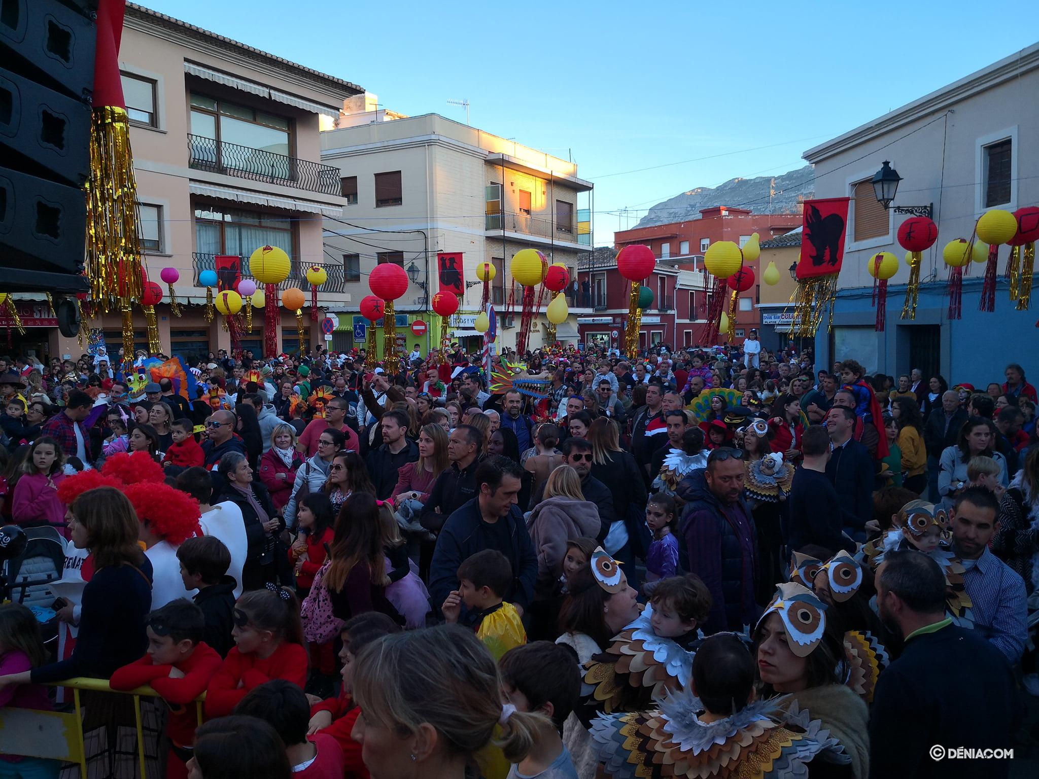 Carnaval 2020 a Dénia 07